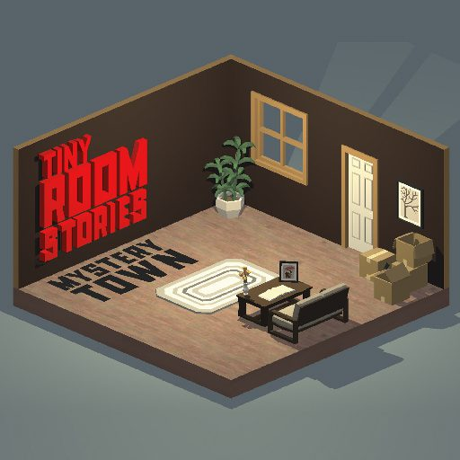 Tiny Room Stories: Town Mystery  2.0.10 APK MOD | Download Android