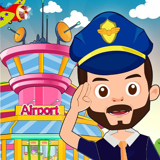 Toon Town – Airport 3.3 APK MOD | Download Android