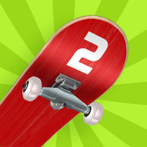Touchgrind Skate 2 1.50 APK MOD | Download Android