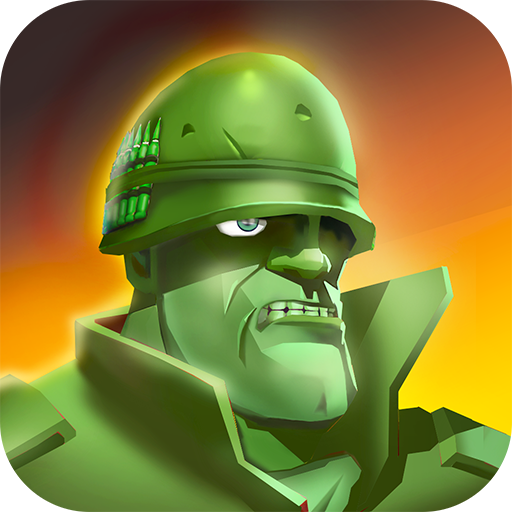 🔫 Toy Commander: Army Men Battles 1.27 APK MOD | Download Android