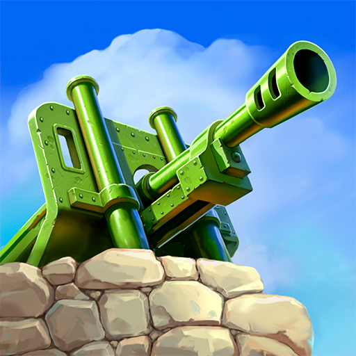 Toy Defence 2 — Tower Defense game 2.22 APK MOD | Download Android