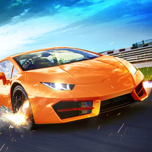 Traffic Fever-Racing game 1.32.5010 APK MOD | Download Android