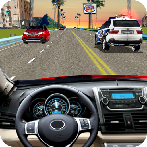 Traffic Racing in Car 1.0 APK MOD | Download Android