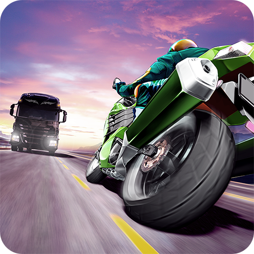 Traffic Rider 1.70 APK MOD | Download Android