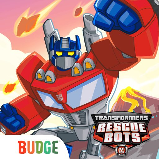 Transformers Rescue Bots: Disaster Dash 1.6 APK MOD | Download Android