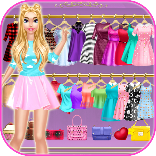 Trendy Fashion Styles Dress Up 1.3.2 APK MOD   Download Android