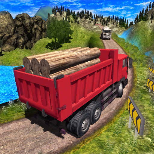 Truck Driver Cargo 10 APK MOD | Download Android