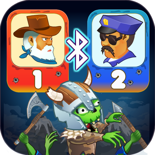 Two guys & Zombies (bluetooth game) 1.3.0 APK MOD | Download Android