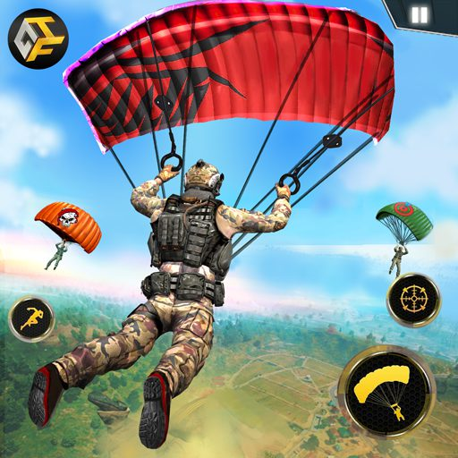 US Army Commando Battleground Survival Mission 5.1 APK MOD | Download Android