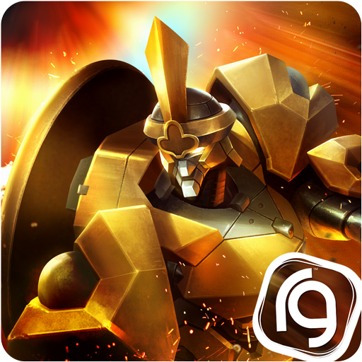 Ultimate Robot Fighting 1.4.129 APK MOD | Download Android