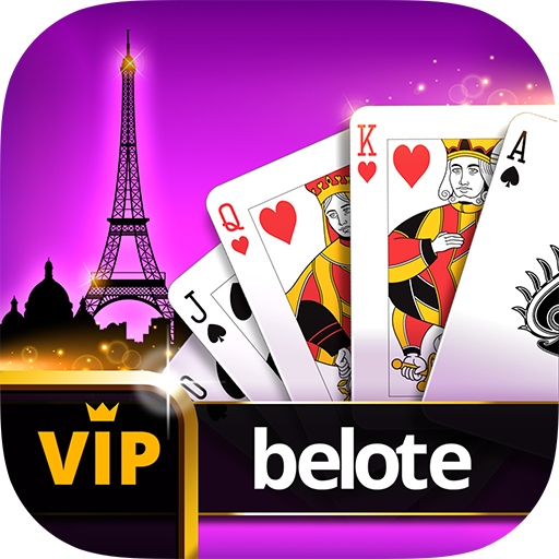 VIP Belote – French Belote Online Multiplayer 3.6.39 APK MOD | Download Android