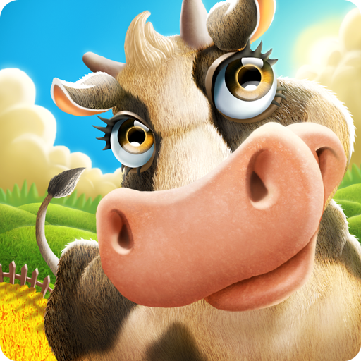 Village and Farm 5.12.3 APK MOD | Download Android