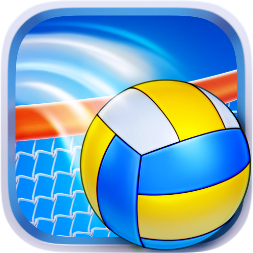 Volleyball Champions 3D – Online Sports Game 7.1 APK MOD   Download Android