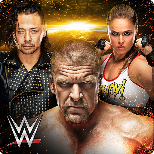 WWE Universe 1.4.0 APK MOD | Download Android