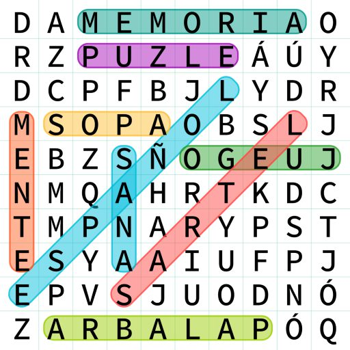 Word Search 1.2.3 APK MOD | Download Android