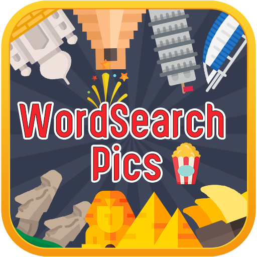Word Search Pics Puzzle 1.41 APK MOD | Download Android