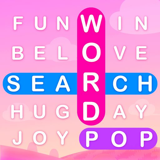 Word Search Pop – Free Fun Find & Link Brain Games 3.1.7 APK MOD | Download Android