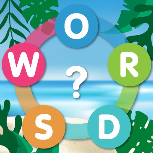 Word Search Sea: Unscramble words 2.0.3 APK MOD | Download Android