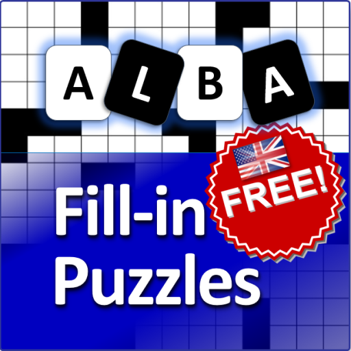 Words Fill it in puzzles Kriss Kross pastime game 7.4 APK MOD | Download Android
