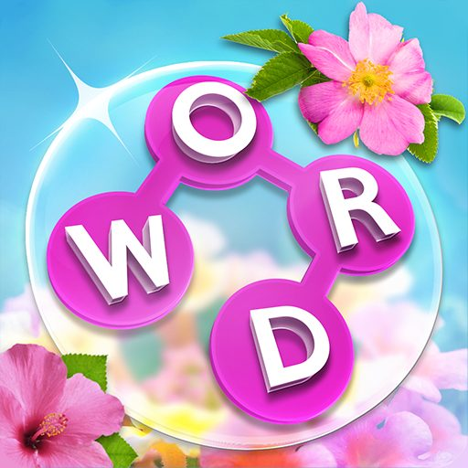 Wordscapes In Bloom  1.3.16 APK MOD | Download Android