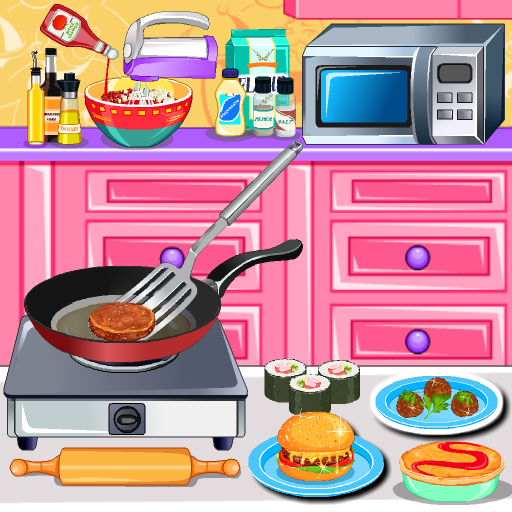 World Best Cooking Recipes Game 5.641 APK MOD | Download Android