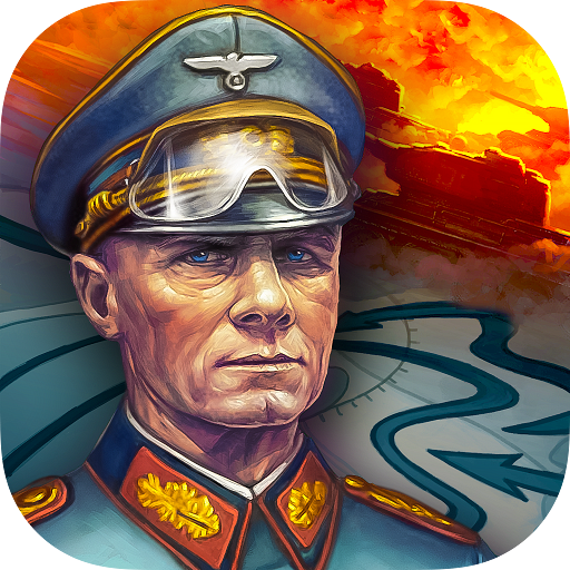 World War II: Eastern Front Strategy game 2.96 APK MOD | Download Android