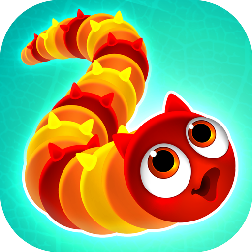Wormax.io 1.2.2.4939 APK MOD | Download Android