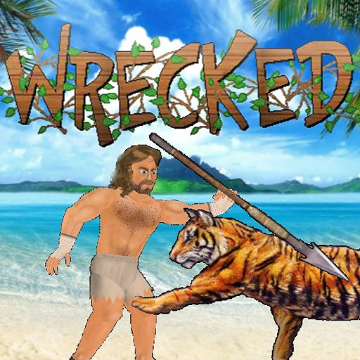 Wrecked (Island Survival Sim) 1.144 APK MOD | Download Android