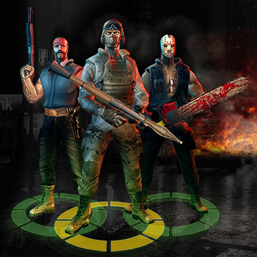 Zombie Defense 12.7 APK MOD | Download Android