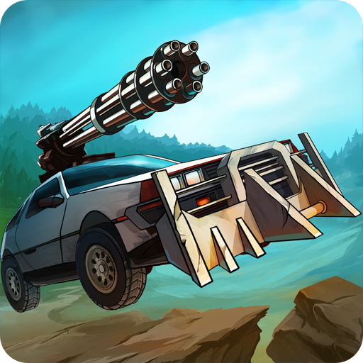 Zombie Derby 2 1.0.14 APK MOD | Download Android