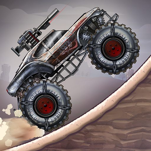 Zombie Hill Racing Earn To Climb: Zombie Games  1.8.5 APK Pro | Premium APP free download