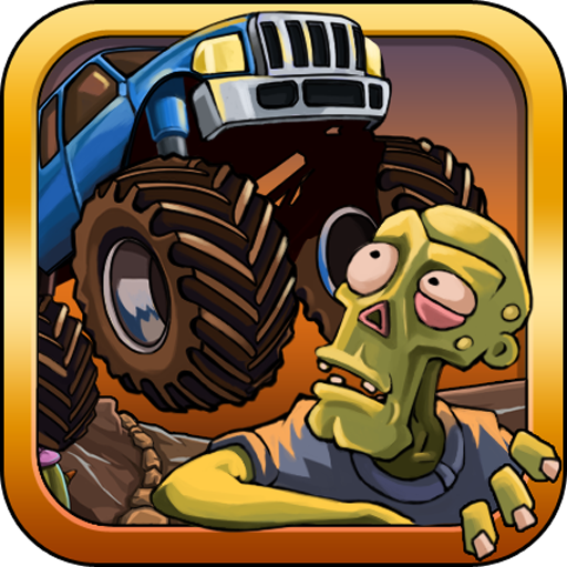 Zombie Road Racing 1.1.1 APK MOD   Download Android
