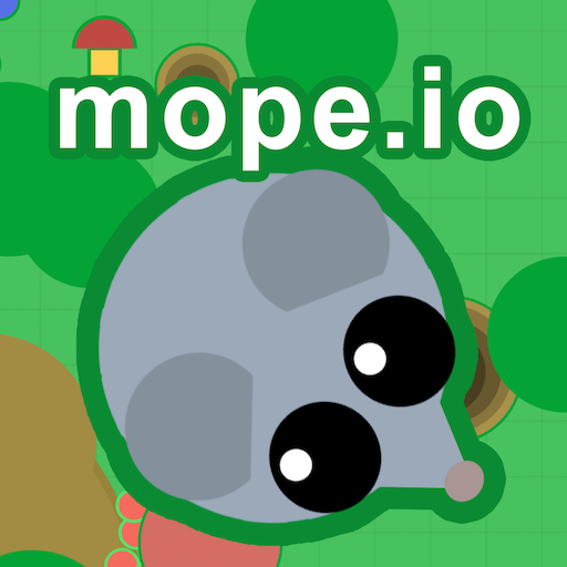 mope.io 1.0.2 APK MOD | Download Android