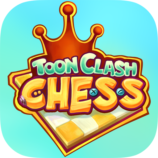Тoon Clash Chess 1.0.10 APK MOD | Download Android